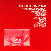 AIR BALLOON ROAD